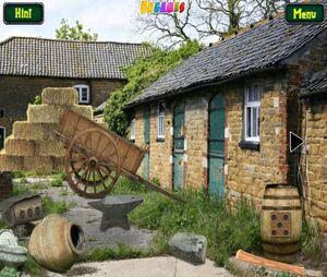 Jouer à Escape games - Mystery doors 2