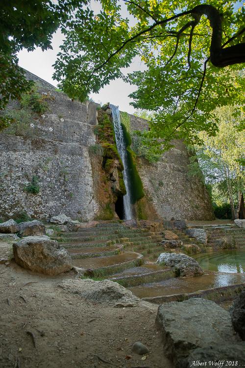 Pont en Royans : eau et montagne - 2