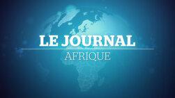 TV5 Monde, le Journal AFRIQUE