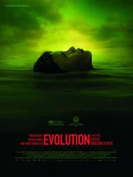 Affiche Evolution