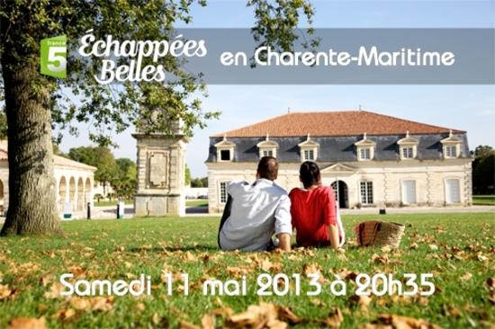 Echappees-Belles-en-Charente-Maritime-sur-France-5-le-11-mai-2013-a-20h35