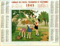 Mythologies - L'Almanach du facteur - Bernadette - 07/01/2016