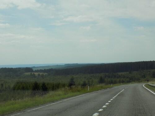 Les Ardennes Belge