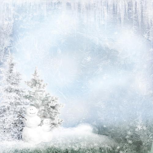 Tubes cookies, poser, fonds, créas, paysages, hiver