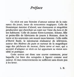 0L250  Dessine-moi un jouet (Louis Bériot)