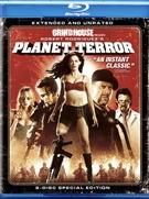 Grindhouse - Planet Terror