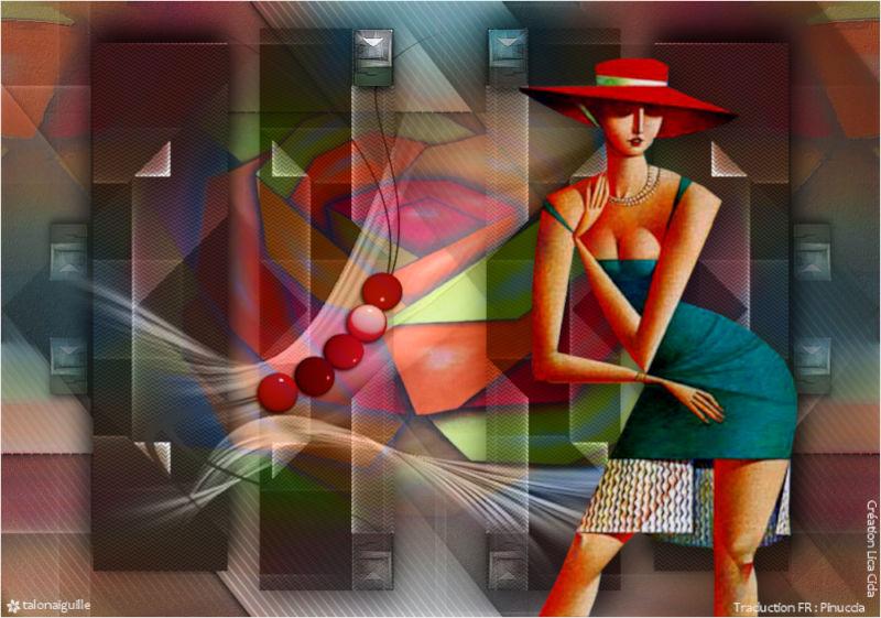 *** Cubism ***