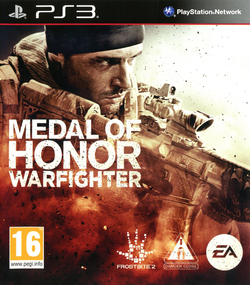 medal of honor warefighter