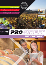 Catalogue Pro-Direct Viticulture