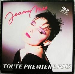 Jeanne Mas - Toute Premiere Fois