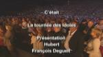 Frank  Alamo   :   La   tournée  des   idoles   -   2006   /   2007