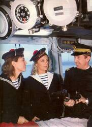 30 novembre 1984 / FORMULE UN JANE BIRKIN