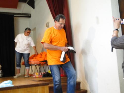 la chapelle gonaguet 2013