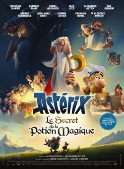 Connaissez-vous Astérix ?