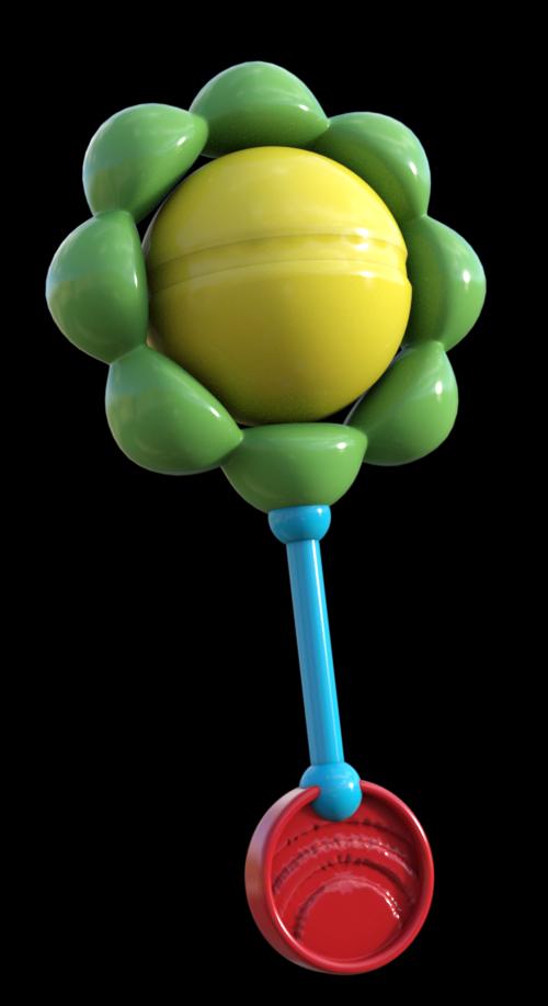 Tube de hochet (image-png-render)