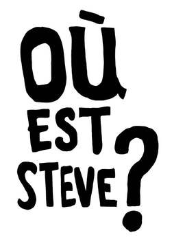 [Où est Steve ?] #JusticePourSteve.