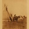 65A chief\'s son (Assiniboin)