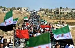 La Roya - Idlib