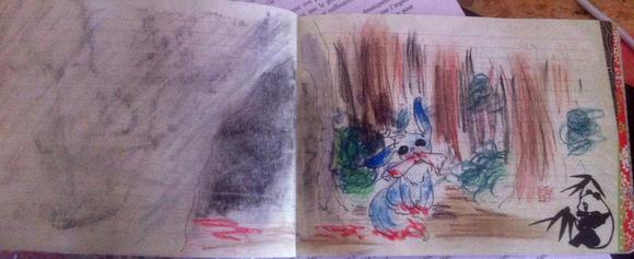 Les carnets d'escargot