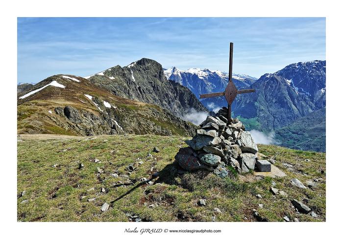 Ascension du Tabor en Matheysine