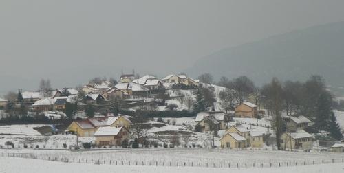 L'hiver à nos portes ( 2 )