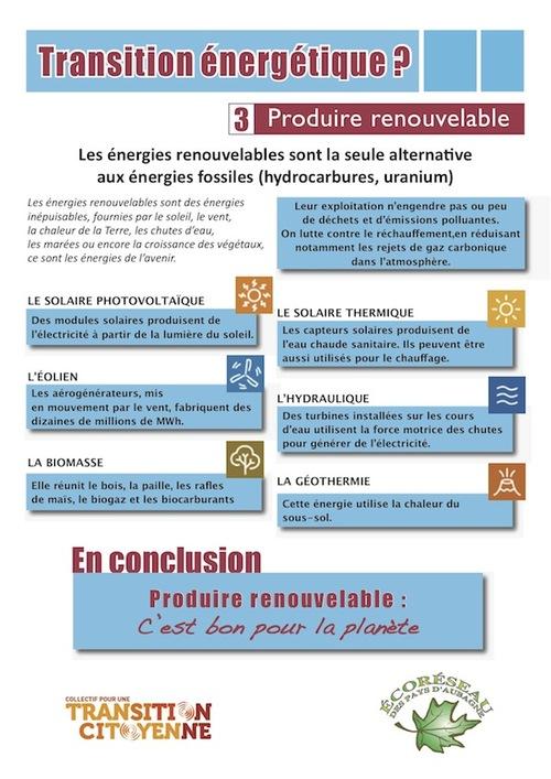 Exposition COP21