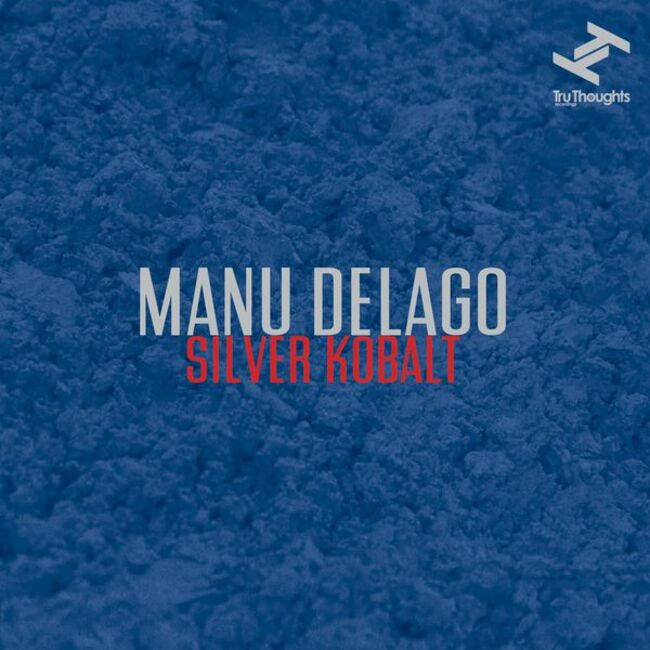 Manu Delago - Silver Kobalt (2015) [Alternative , Experimental , Indie]