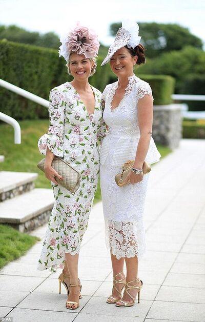 Fashion associations