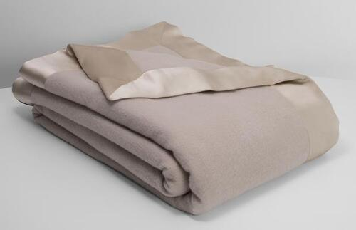 Cashmere Blankets fit for a Royal