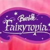 Second logo de Barbie Fairytopia