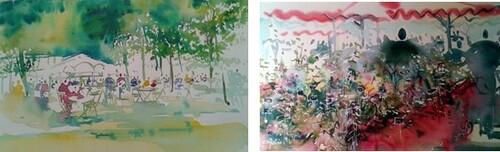 Expositions d'art *1*
