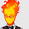 Icons Undertale - Grillby & W.D Gaster #5