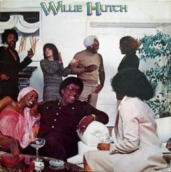 Willie Hutch - Havin' A House Party - Complete LP