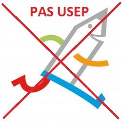 mercredi 23 mai 2018 : PAS USEP