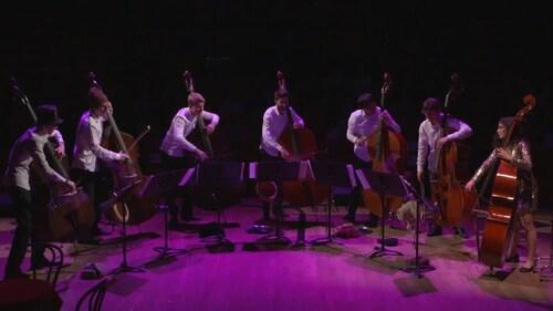 La Vie en Grand : découverte de la contrebasse et son répertoire ...