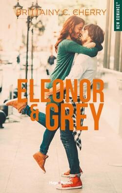 Eleonor & Grey - Brittainy C. Cherry