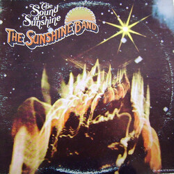 The Sunshine Band - The Sound Of Sunshine - Complete LP