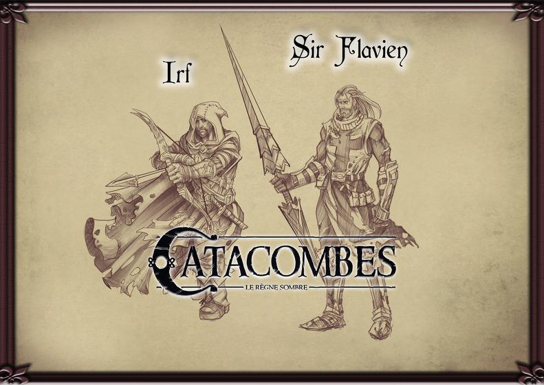 galerie de catacombes 14