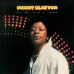 Merry Clayton - Keep Your Eye On The Sparrow - Complete LP
