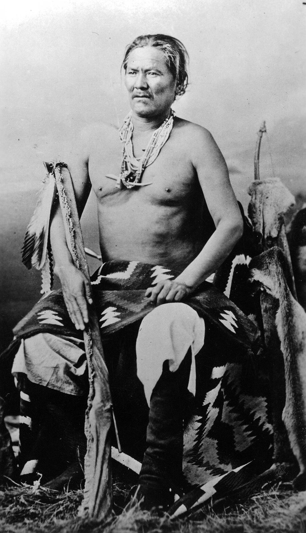 indien-Manuelito