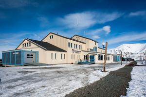 Longyearbyen sykehus