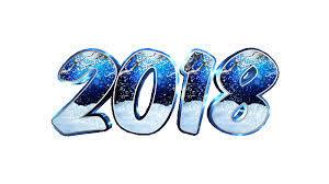"""""""bonne année 2018 f"""""""
