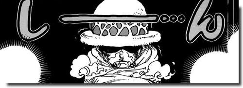 Hypothèses pour le chapitre 768 de One Piece