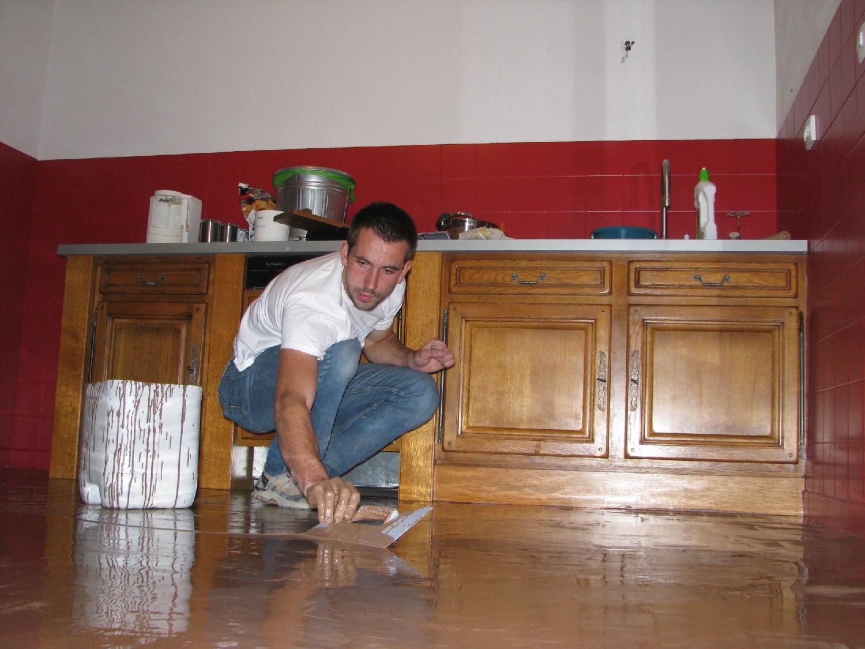 Dalle de sol pour cuisine dalle pvc pour cuisine credence pvc cuisine credence pvc cuisine la - Dalle pvc cuisine ...