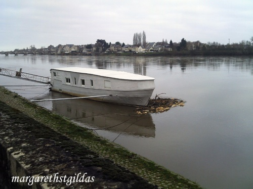 Au bord de la Loire - At the edge of the Loire