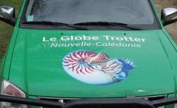 Globe-Trotter NC - Cliquer pour agrandir