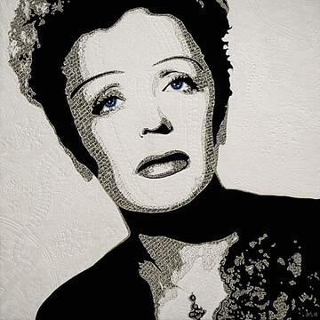 Edith Piaf, 50 ans après sa mort