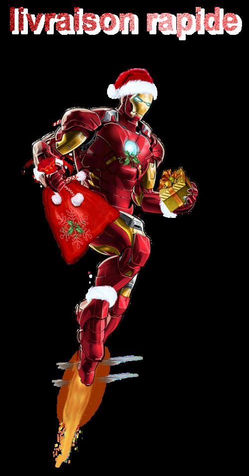 père Noël - humour
