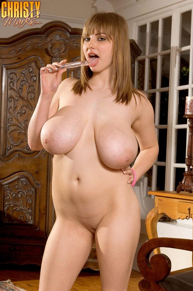 BigBoobs - Christy Marks - 5 -