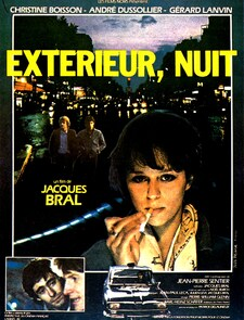 BOX OFFICE FRANCE 1980 TOP 101 A 110